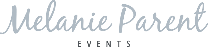 Melanie Parent Events | Winnipeg Wedding & Events Planner