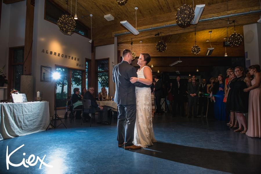 Melanie Parent Events - Winnipeg wedding planner - waterfront wedding
